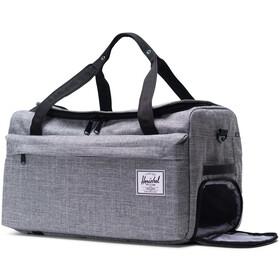 Herschel Outfitter Borsa da viaggio 50l, grigio